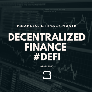 Financial Literacy Month_ understanding Defi